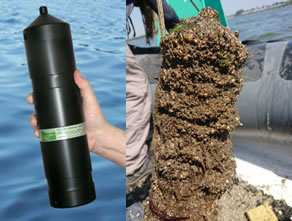Trials and tribulations of using scientific equipment in the sea